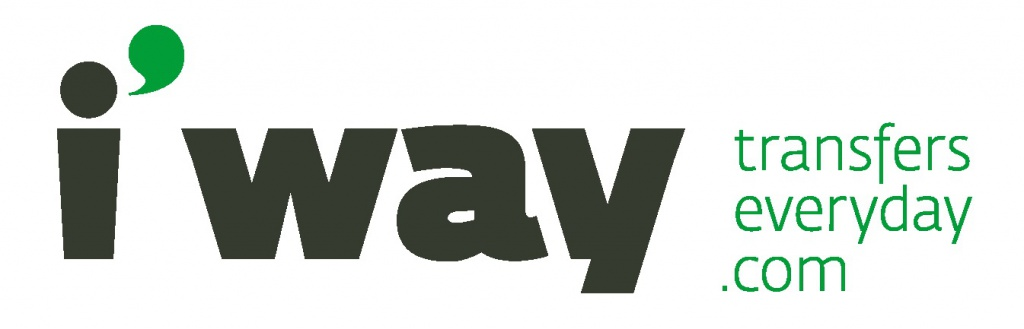 I'WAY Transfers - sponsors of ABT Educational Session