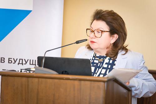 Ольга Хорасанова