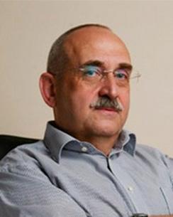 Алексей Чудновский