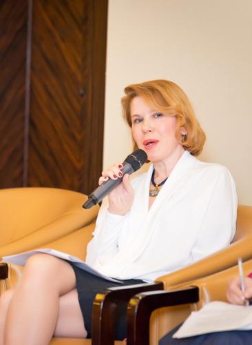 Ольга Белюсенко