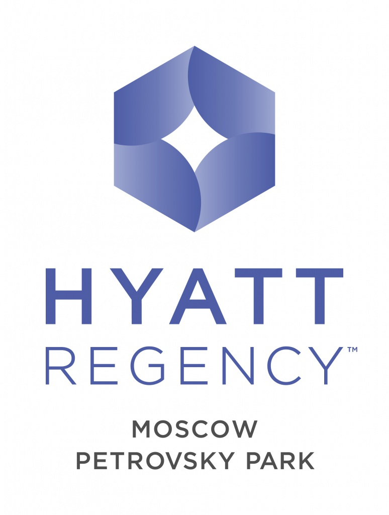 Логотип Hyatt Regency Moscow.jpg