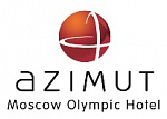 AZIMUT Hotel Olympic Moscow